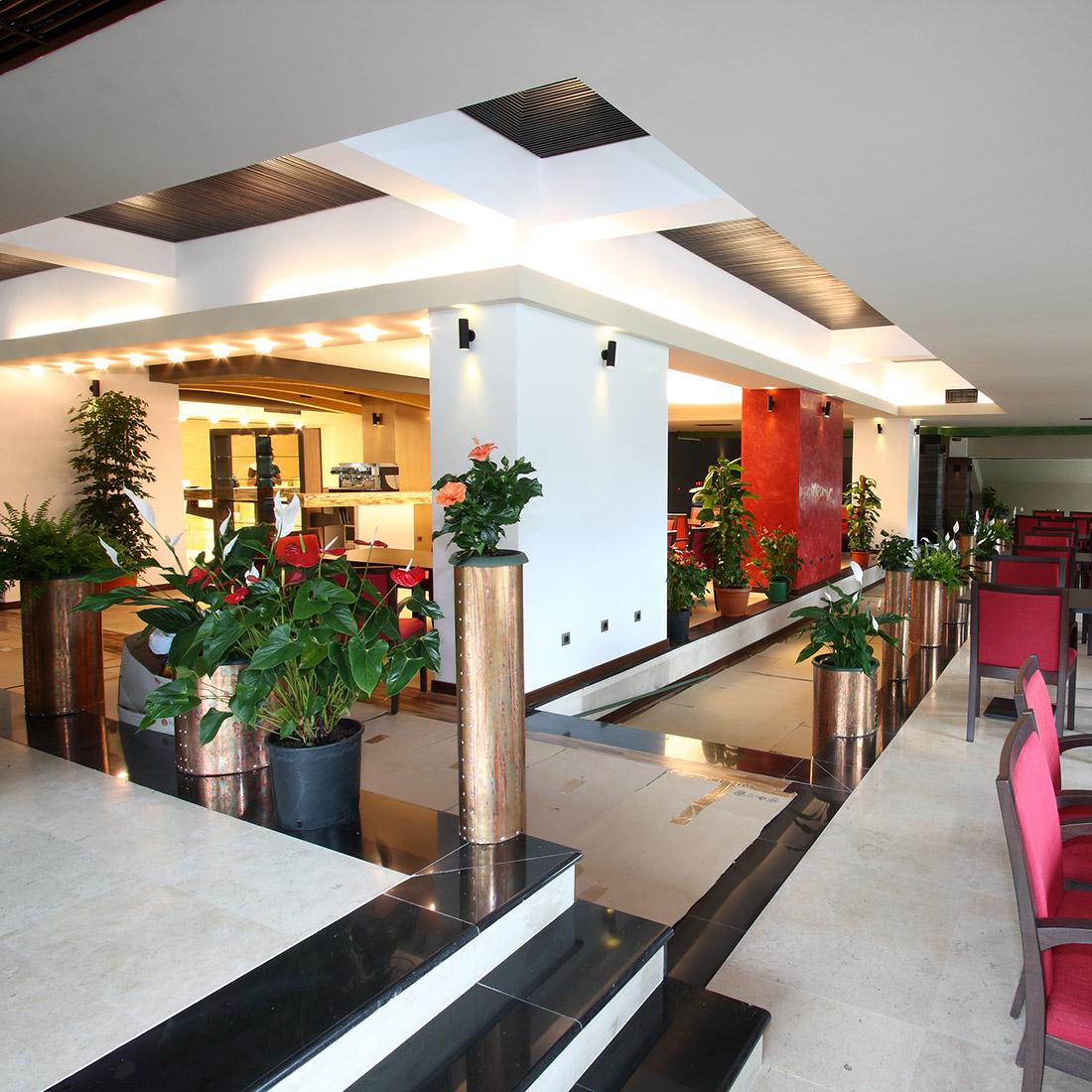 Site prezentare hotel