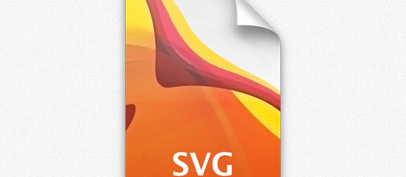 Creating SVG's
