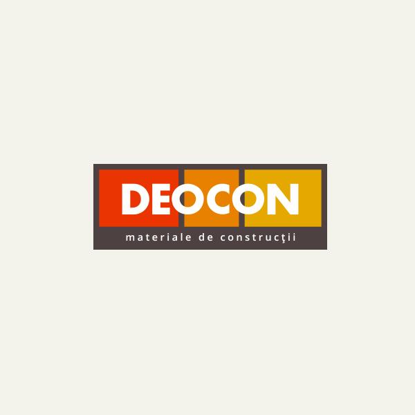 Realizare logo Deocon